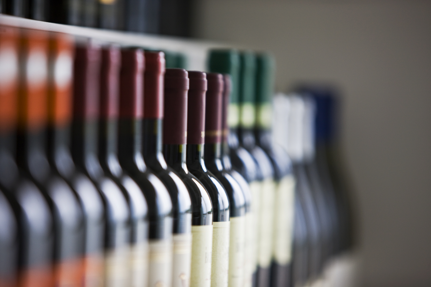 Data solutions for the Spirits, Wine and Beer industries